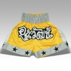 Premium quality Muay Thai Shorts.