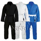 Self Defence Ultimate Jiu Jitsu Gi Uniforms